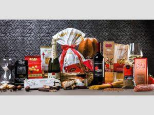 Kerstpakket: CHIARO DI LUNA